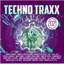 Techno Traxx 2021 (2CD)