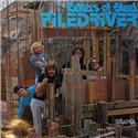 Piledriver - Letters Of Steel (CD)