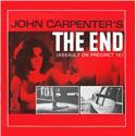 John Carpenter - The End (LPs)