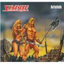 Scavenger - Battlefields (CD)