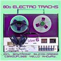 80s Electro Tracks Vol.6 (CD)