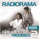 Radiorama - Greatest Hits & Remixes Vol.2 (LP)
