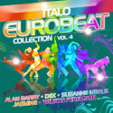 ZYX Eurobeat Collection Vol.4 (2CD)
