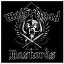 Motorhead - Bastards (LP)