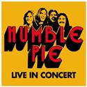 Humble Pie - Live in concert  (LP)