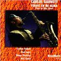 Carlos Garnet - Fuego en Mi Alma (CD)