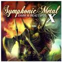 Symphonic Metal - Dark and  Beauty vol10(2CD)
