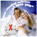 Stixi and Sonja - Der Himmel Schrieb I Love You CD