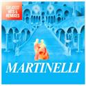 Martinelli - Greatest Hits & Remixes (CD)