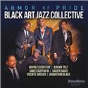 Black Art Jazz Collective - Armor of Pride (CD)