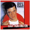 Eddy Huntington - Greatest Hits & Remixes (LP)