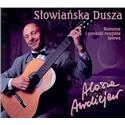 Alosza Awdiejew - Słowiańska Dusza (CD)