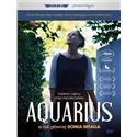 Film - Aquarius (DVD)