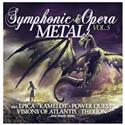 Symphonic & Opera Metal Vol.5 (LP)