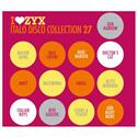 ZYX Italo Disco Collection 27 (3CD)