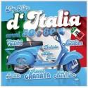 Top Hits d Italia anni 50 and 60 (LP)