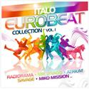 ZYX Eurobeat Collection Vol.1 (2CD)