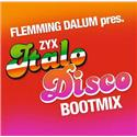 Flemming Dallum pres.ZYX Italo Disco Boot Mix (CD)