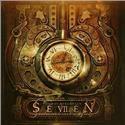 Thomas Bergersen - Seven (CD)