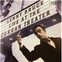 Lenny Bruce - Live At The Curran Theater (CD)