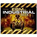 EBM & Industrial Box  (3CD)