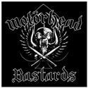 Motorhead - Bastards ( LP+ Slipmate)