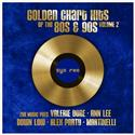 Golden Chart Hits Of The 80s & 90s  T2 (1LP)
