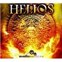 Audiomachine - Helios (CD Digipack)