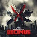 Audiomachine - Decimus(The Abbey Road Sessions) CD