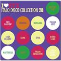 ZYX Italo Disco Collection 28 (3CD)