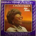 Ella Fitzgerald & Count Basie -A Perfect Match(CD)