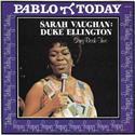 Sarah Vaughan -  Duke Ellington Song Book 2 (CD)