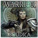Warrior - Boudica (CD)