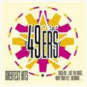 49ERS - Greatest Hits (CD)