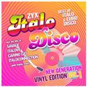 ZYX Italo Disco New Generation: Vinyl Edi.T1 (LP)