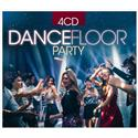 Dancefloor Party (4CD)