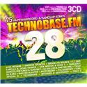 TechnoBase.FM Vol.28 (3CD)