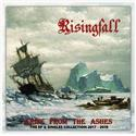 Rising Fall - Arise From The Ashes (CD)