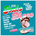 ZYX Italo Disco New Generation 17 (2CD)