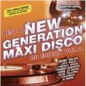 Best of New Generation Maxi Disco - CD Edit.T1(CD)