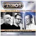 Techno Club Vol.60 (2CD)