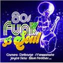 80s Funk & Soul (CD)