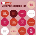 ZYX Italo Disco Collection 30 (3CD)